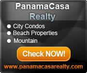 Panama Casa Realty 180x150