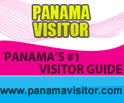 Panama Visitor 180x150